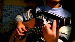 Khúc Giao Mùa Demo  guitar Bboy94nb