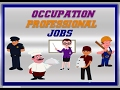 Talking About Jobs,professions,occupation in English-Kids Vocabulary