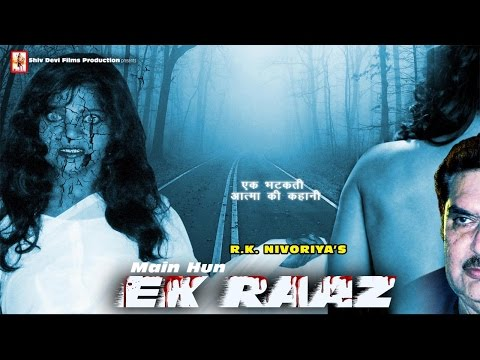 MAIN HOON EK RAAZ  - Hindi Movies 2016...