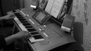 Careless Whisper (George Michael) on Yamaha Tyros 2