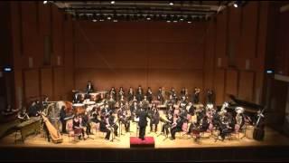 2010年2月3日にSHOBI 本館内「バリオホール」で行われた「吹奏楽指導法...
