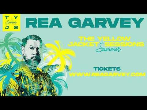 Rea Garvey -