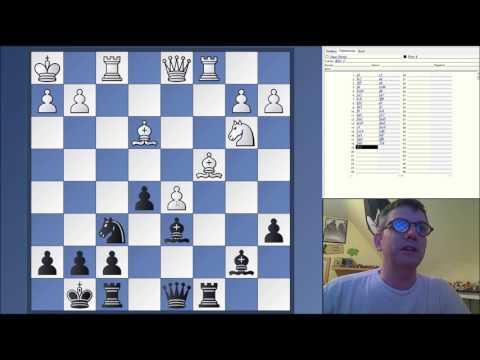 Schach | Mannschaftskampf | Ickern | Recklinghausen Süd | Deutsch