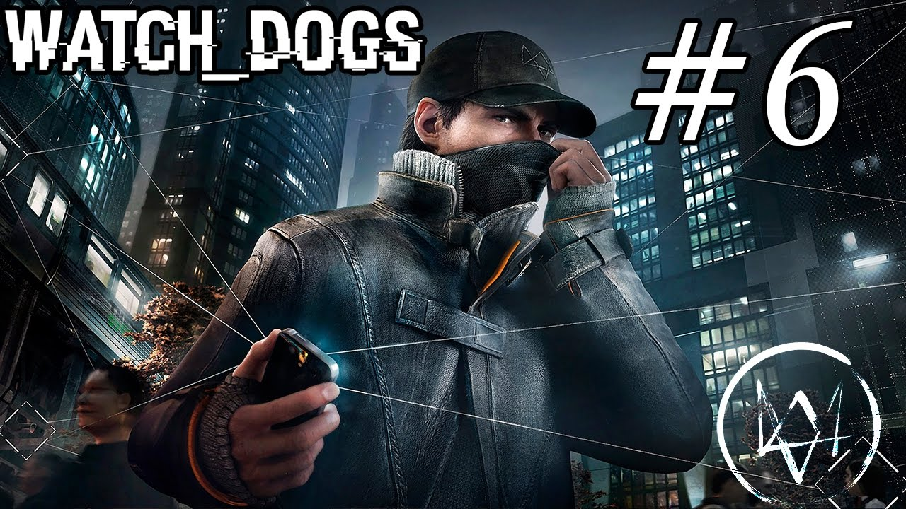 Watch Dogs How To Escape Police