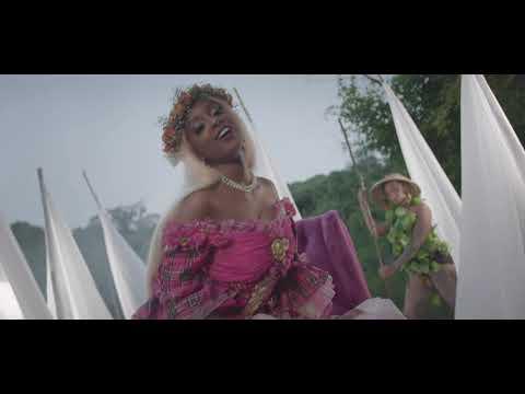 Jux – Sumaku ft. Vanessa Mdee