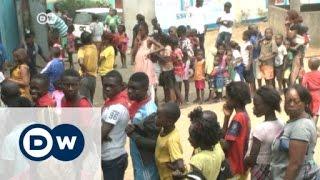 انتشار الحمى الصفراء في الكونغو | الأخبار