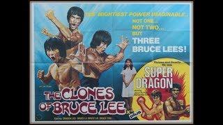 Клоны Брюса Ли / Clones of Bruce Lee