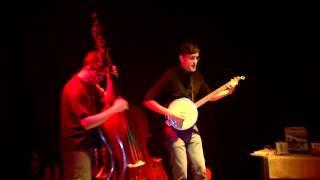 Bluegrass Dúo en Puerto Rico, Misiones 13-06-15