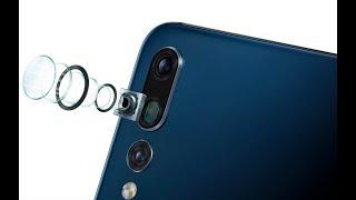 Huawei P20 Pro 128GB Dual SIM - Test