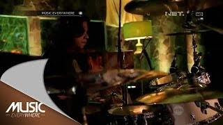 Once Mekel - Hilang Naluri (Live at Music Everywhere) *