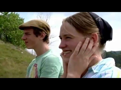 Amish rumspringa documentary