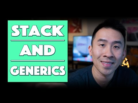 Swift Interview Algorithms: Stacks and Generics