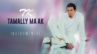 Video Tamally Ma'ak - Instrumental / تملي معاك - موسيقى download MP3, 3GP, MP4, WEBM, AVI, FLV Juli 2018