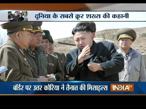 Kim Jong-Un Has Ordered Terrorist Attacks in South Korea