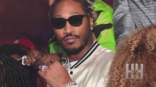 You Are The Father! DNA Test Confirms Future's 8th Child