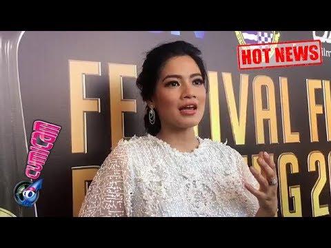 Hot News! Hamil Tua, Titi Kamal Ngidam Film Horor - Cumicam 22 Oktober 2017