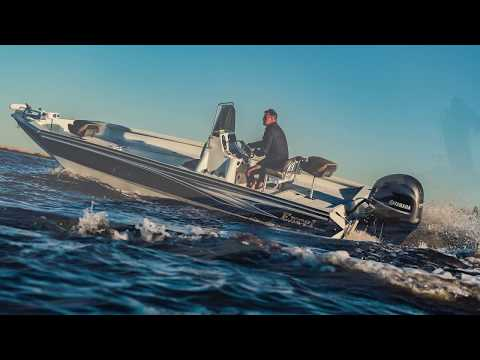 NEW Bay Pro 230 - Wide, Deep, Tough & Fast