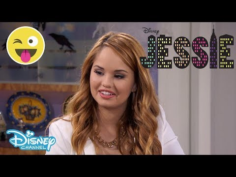 JESSIE | Funniest Clip EVER 😂 | Official Disney Channel UK