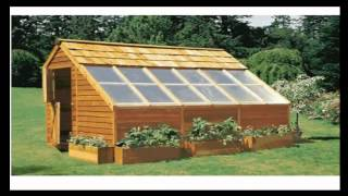 The Best Greenhouse Plans
