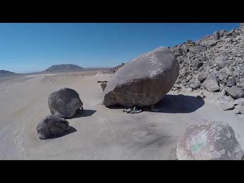 Storiesandstewardship Cleanup June At Giant Rock