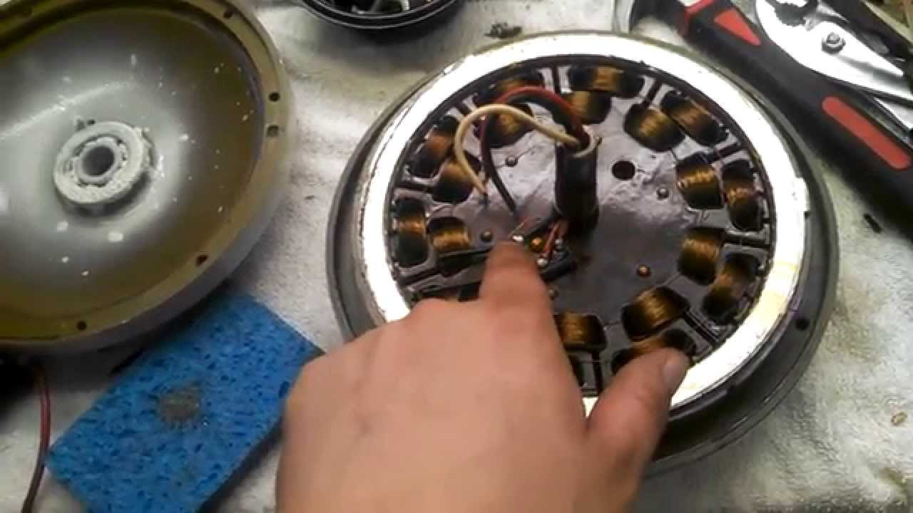 Ceiling Fan Bearings: Cracking open the motor of a Golden Fan Electric Industrial Ceiling Fan -  YouTube,Lighting