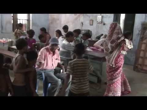 Free health check up camp at West Port Police Station DLS KHIDDERPORE 20 10 13 PART 3
