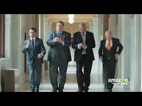 Download Alpha House — Season 2 — Official Trailer