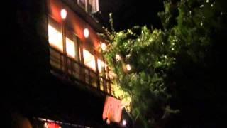 目黒川と西郷山通りに挟まれた辺り。住所でいうと東京都目黒区青葉台1丁...