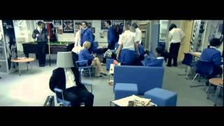 The Inbetweeners: Thriller Movie Trailer