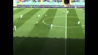 Video Gol Pertandingan Palermo vs Bologna