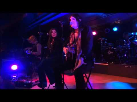 Tom Keifer Shake Me/Ask Me Yesterday/The Flower Song/One For Rock n Roll House of Rock MD 2/28/2013