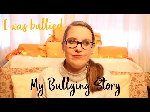 Let's Talk About Bullying | Sarah Douglas