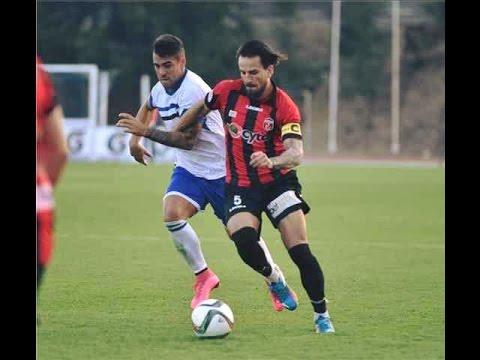 Fran González - Highlights Midfielder 2015/2016