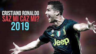 Ronaldo • Saz Mı Caz Mı? - Çağla • 2018/2019 Video