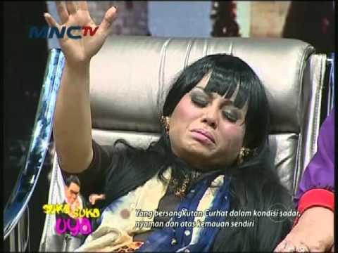 Suka Suka Uya 28 Desember 2013 - Kisah Miris Super Emak [FULL]