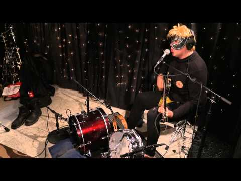 King Khan and BBQ Show - Kiss My Sister's Fists (Live on KEXP)