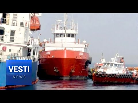 BREAKING! Did US Pull False Flag A La Tonkin Gulf In Persian Gulf?