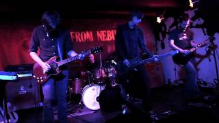 Tides From Nebula -- Shall We? and The Fall of Leviathan live in Bucharest