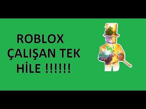 ROBLOX MART 2019 ROBUX HİLESİ !!?!