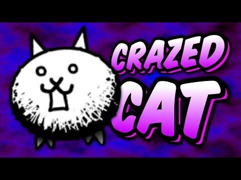 CRAZED CAT CHAOS  The Battle Cats 15