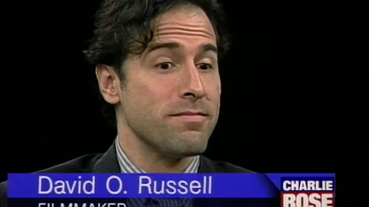 David O. Russell