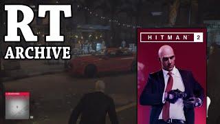 RTGame Archive:  Hitman 2 [PART 8]