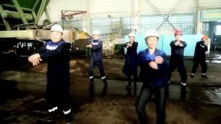 Gangnam Style железнодорожники УстьКаменогорск yk.kz(, 2013-05-18T12:04:42.000Z)