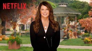 Una mamma per amica - Annuncio mondiale - Lauren Graham - Netflix [HD]