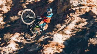 Red Bull Rampage: Meet the riders