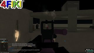 A scary update - Nubi roblox phantom forces