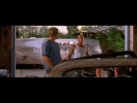 Tank feat. Ja Rule- Race Against Time (Part 2) (The Fast and The Furious)