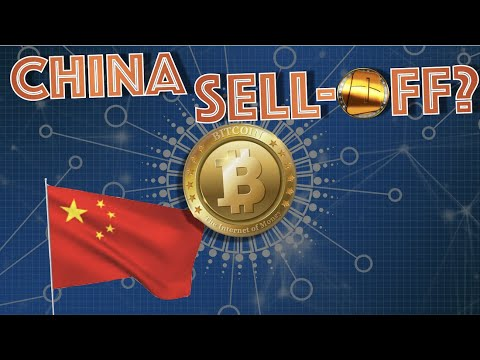 REPORT: CHINA SOLD BILLIONS WORTH OF BITCOIN AND ETHEREUM FROM PLUSTOKEN SCAM & NOT In The TREASURY