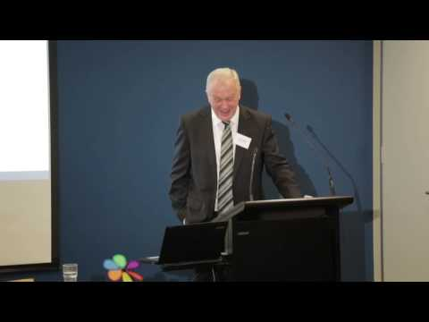 Innovation Month Pattern Breaking Summit: John Whiting
