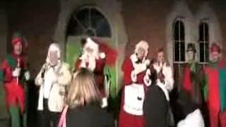 Kieran Goss - Crazy Christmas